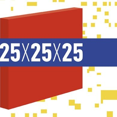 25x25x25