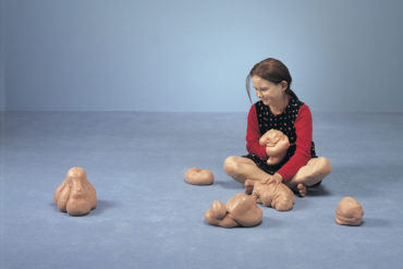Patricia Piccinini, Still Life With Stem Cells