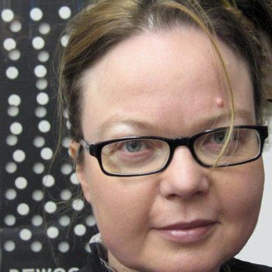 Anna Carlgren