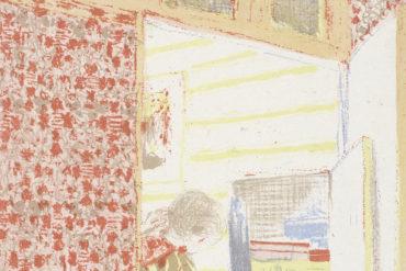 Workshop litho's naar textiel