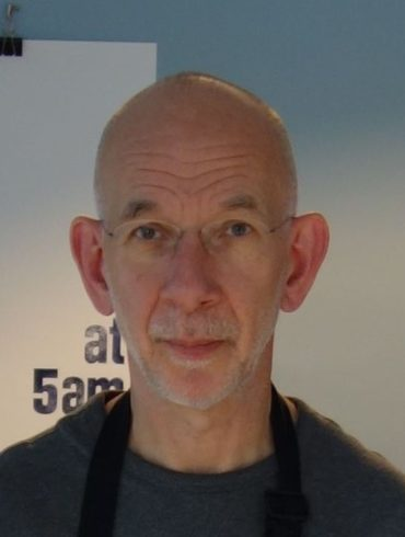 Thomas Gravemaker