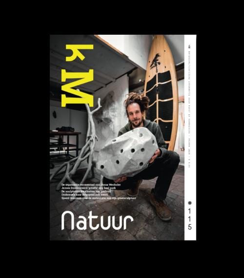 kM 115 Natuur Webshop