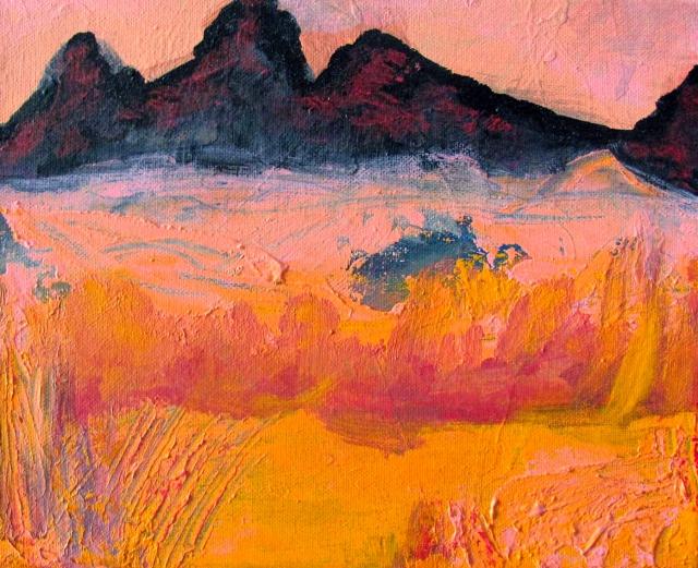 Werk van Florence Husen