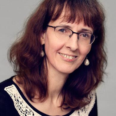 Esther van Duijn.